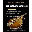 Frokost jazz med The Dixiland Swingers