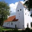 Solnedgangssang og musik - Haunstrup Kirke