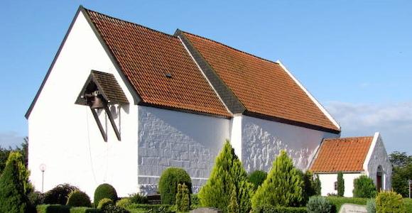 Vind Kirke
