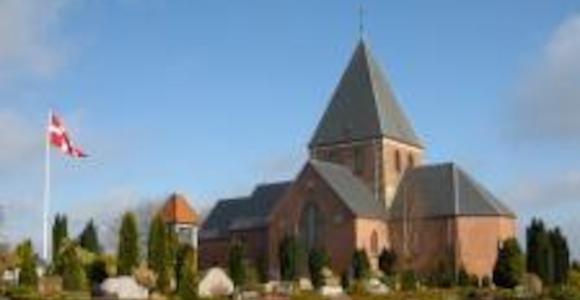 Bording Kirke