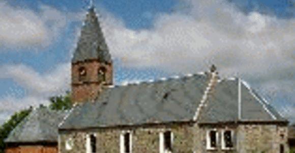 Hodsager Kirke