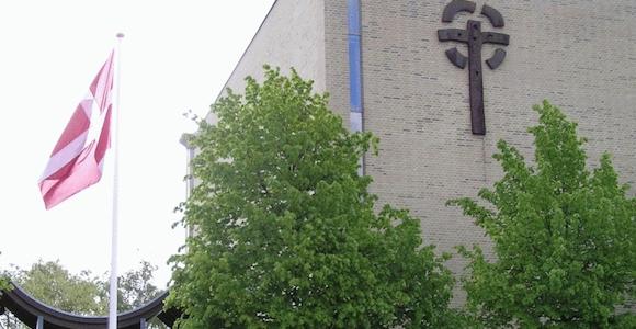 Nørrelandskirken