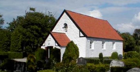 Venø Kirke
