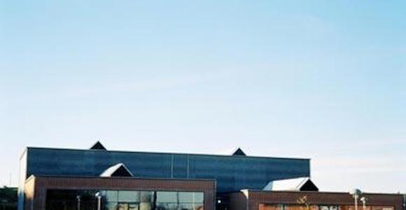 Lemvig Idræts- og Kulturcenter
