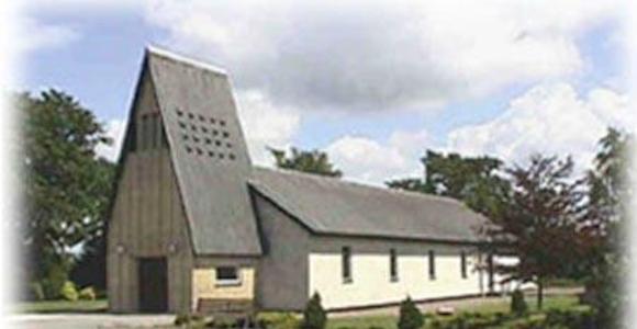Feldborg Kirke