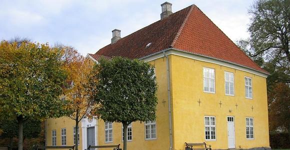 Herningsholm Museum, Museum Midtjylland