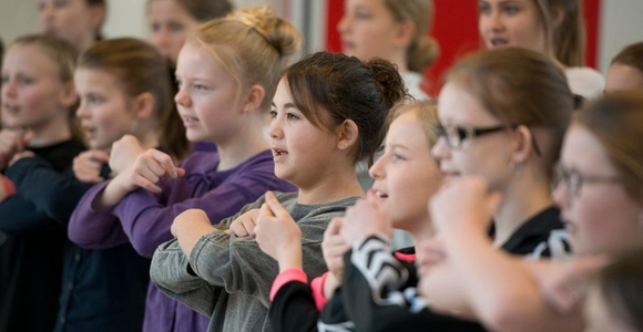 Den Jyske Sangskole