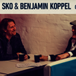 Søren Sko & Benjamin Koppel on Cole