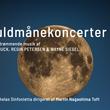 Fuldmånekoncert med Athelas Sinfonietta