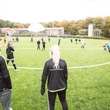 Idrætsskole for 8-12 årige i efterårsferien på Vejle Idrætshøjskole
