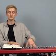 Sangtime uge 8 med Christian Mogensen